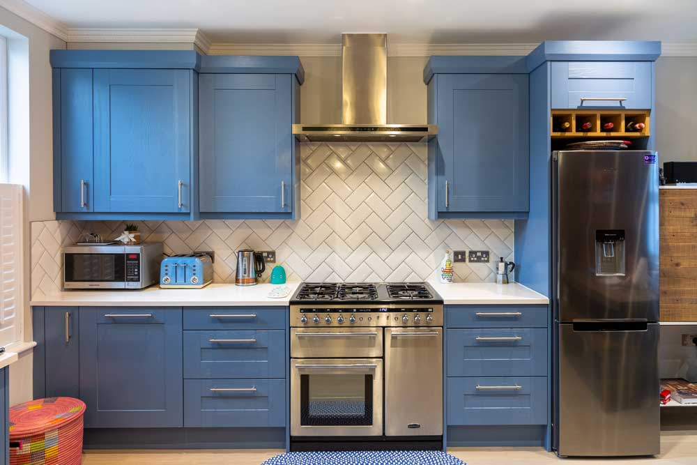 Kitchen-Installation-in-London