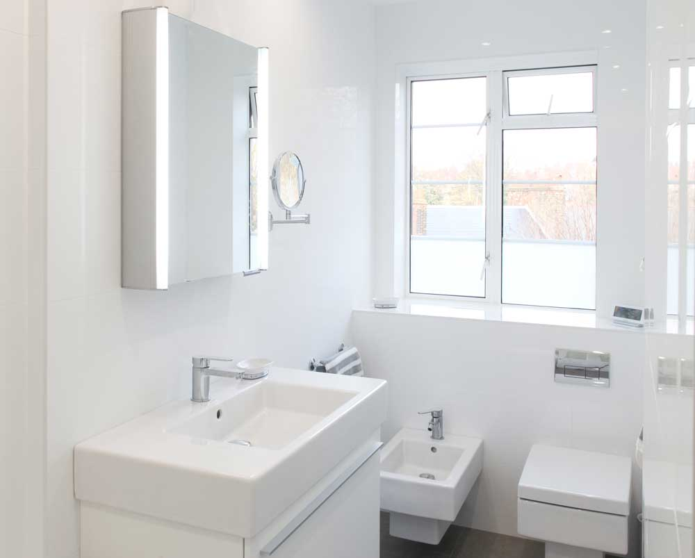 Bathroom Desing london