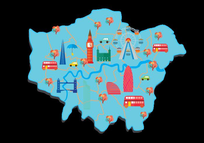 Loft Conversion London Locations