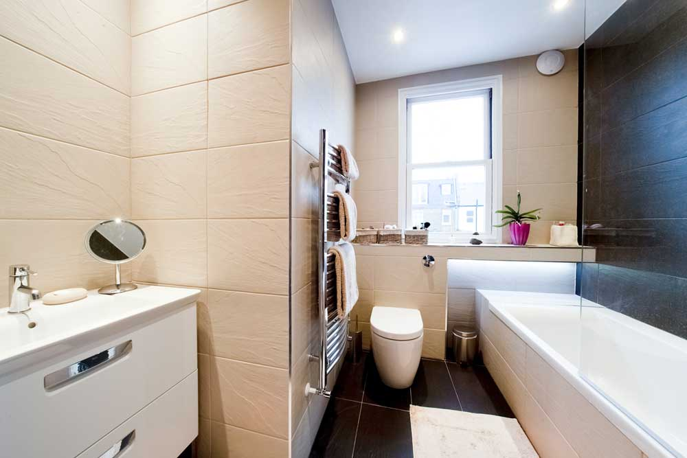 We apply an exceptionally high standard of materials and equipment to build Loft Conversions London | Bathroom Fitters London.