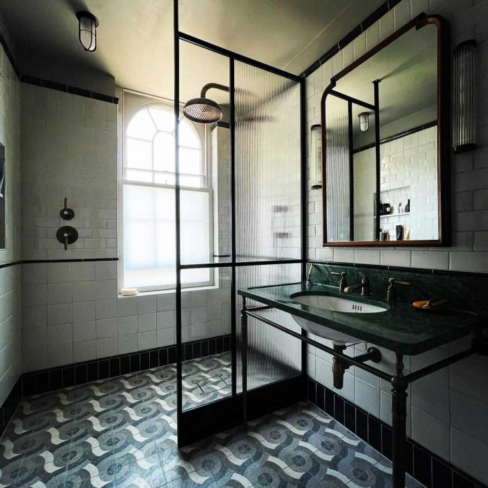 We apply an exceptionally high standard of materials and equipment to build Loft Conversions London   Bathroom Fitters London.